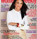 IWIB Lunch with Turia Pitt - 6th February 2015