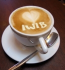 IWIB Coffee Club - 26 September 2014 @ City Diggers