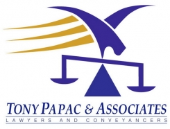 Tony Papac & Associates Lawyers & Conveyancers