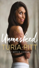 IWIB Lunch with Turia Pitt
